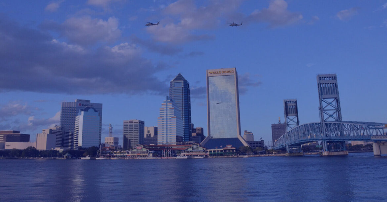 Jacksonville, FL - Environmental Research